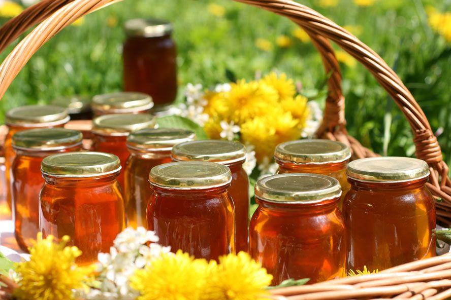 Мед при сахарном диабете 2 типа: можно или нет