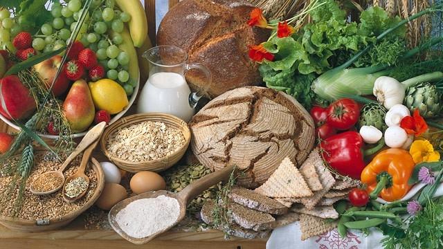 Сбалансированное питание при сахарном диабете