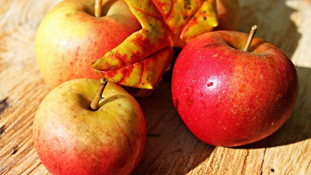 Яблоки при диабете 2 типа можно или нет