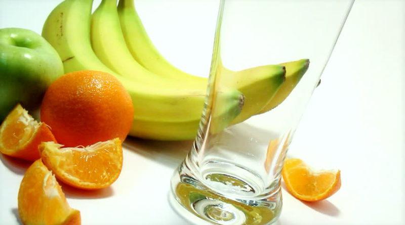 Фрукты и свежевыжатые соки и риск развитие диабета 2 типа